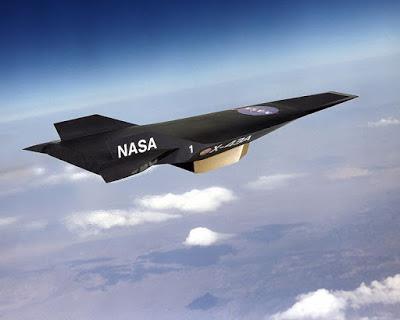 era hypersonic